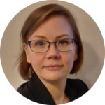 Essi Grönlund financial close transformation