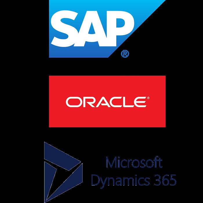 Financial Close Automation Software SAP Oracle Microsoft integration