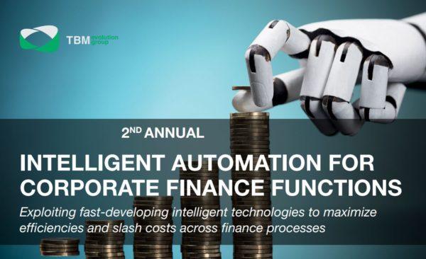 Intelligent Finance Automation event