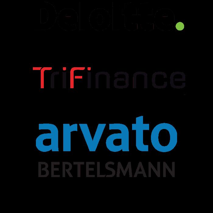 Aico partner logos